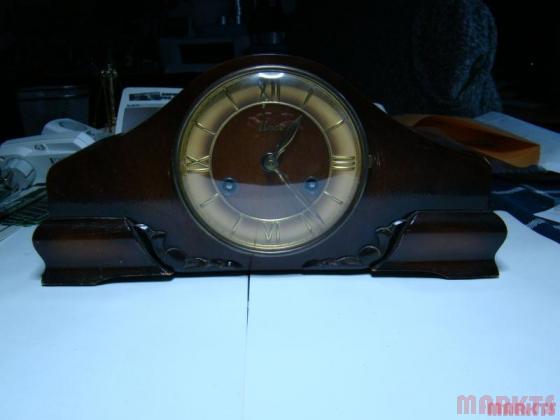 Antiek klok