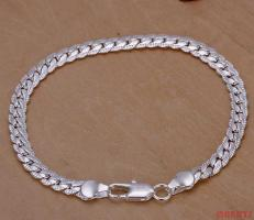 Fashion 925 sterling zilveren armband