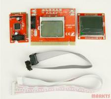 Tablet PCI Moederbord Analyzer diagnoseapparaat