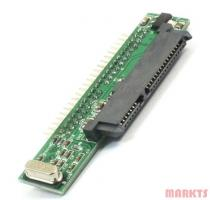 7 15 Pin SATA SSD HDD naar 2.5inch 44pin ide adapter